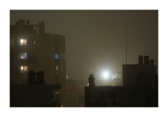 Paris une nuit
