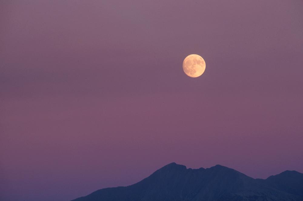 Lune-sur-la-Cerdagne