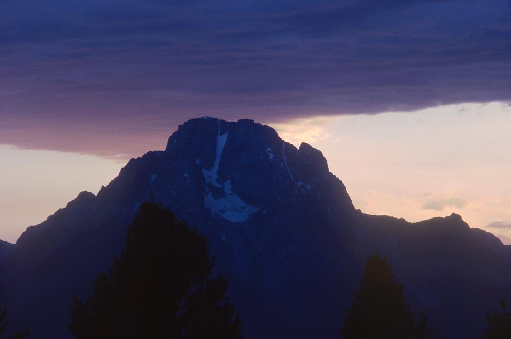 Teton-National-park