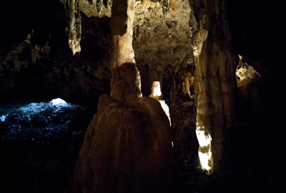 Grotte de Lombrives en ariège, Grottes d'Ariège, Photographies de grottes en Ariège, Photographies d ariège